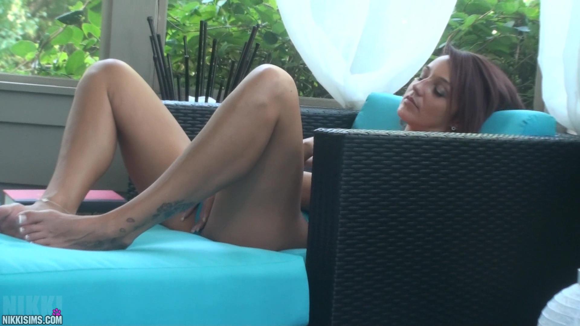 Fresa suicide girl nude